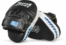 Paffen Sport- GEL Profi-Pratzen. Focus Mitts. Muay Thai, Boxen. MMA. Boxing.