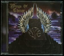 Sye Wings Of Change CD new Cult Metal Classics