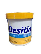 Desitin Baby Multi-Purpose Diaper Rash Ointment Skin Protectant Ex. 12/2020
