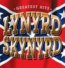 LYNYRD SKYNYRD ( NEW SEALED CD ) GREATEST HITS / VERY BEST OF ( FREE BIRD )