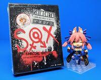 SHIMONETA Complete Series Limited Edition Box Set (Blu-Ray/DVD) Anime OOP