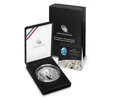 2019 Apollo 11 50th Anv Commemorative 5 oz Silver Dollar Proof Coin OGP SKU56513