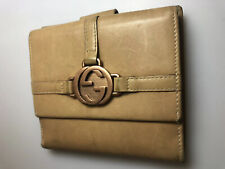 ⚜️ GUCCI Leder-Portemonnaie, 100% authentic