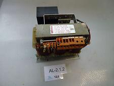 Wöhrle NG 382420 in 380V out 24VDC Transformer