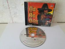 Mad Dog McCree - Complete Game - Philips CDI Interactive