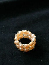 Pearl Handcrafted Rings