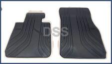 Genuine BMW Floor Mat s All-Weat 51472220140