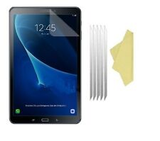 """Samsung Galaxy Tab A 9.7"""" ULTRA CLEAR LCD Screen Protector Guard Covers [T550]"""