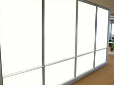 TOTAL WHITEOUT BLOCK BLACK OUT ALL LIGHT- 100% PRIVACY WINDOW TINTING TINT FILM