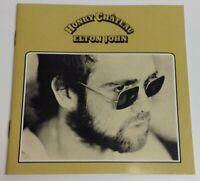 Elton John: Honky Chateau - 1995 Remastered CD - 11 Tracks