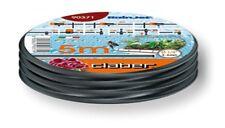 "Claber Micro Irrigation Main line  1/4"" Polyethylene Feeding Tube 5m"