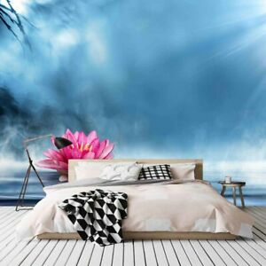 Large Scale Close 3D Full Wall Mural Photo Wallpaper Printing Home Kids Decor