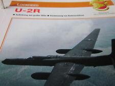 Fliegen 5: Karte 78 Lockheed U 2R