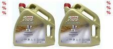 Castrol EDGE Professional Longlife III / LL 3 5W-30 VW 50400/50700 2x4L ACEA C3
