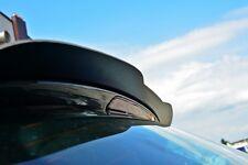 Cup spoiler Heckspoiler pour Audi a4 b8 8k spoiler toit arêtes dissertation NEUF