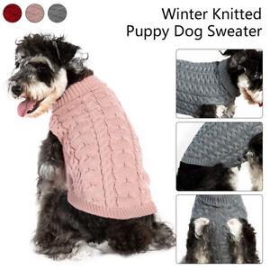 Hundemantel Hundepullover Hundejacke Hundebekleidung Wintermantel  Weste DE