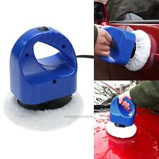 Electric Car Polisher Waxer Cleaning Machine Random Orbital Buffer Care Tool Hot