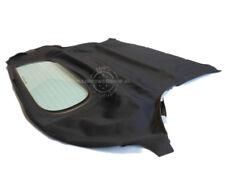 Porsche 986 Boxster ORIGINAL OEM cabrio convertible soft top hood glass B choice