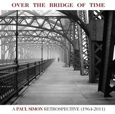 Paul Simon - Over the Bridge of Time: Paul Simon Retrospective [New CD]