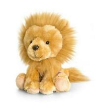 Keel Toys Pippins Lion Soft Toy 14cm
