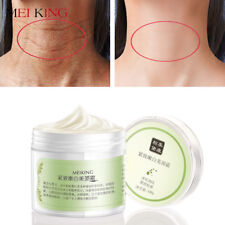 Neck Mask Neck Cream Anti wrinkle Whitening Moisturizing Nourishing Firming 100g