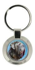Mastino Napoletano (Neapolitan Mastiff) Key Ring