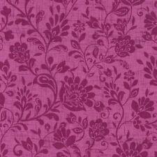 Michael Miller Plume DC7788 Jewel Vines BTY Cotton Fabric