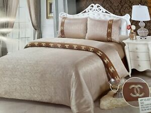 Bedding King Duvet Cover Set Made In Italy