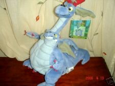 WARNER BROS. QUEST FOR CAMELOT DEVON & CORNWALL BEANBAG