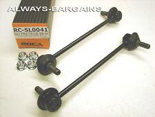 ROCAR Sway Bar Link Front Mazda 323 Protege 99 00 Stabilizer Link 2pcs RC-SL0041