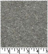 Shadow Play  Woolies  Flannel - Steel Tweed F1813-K2