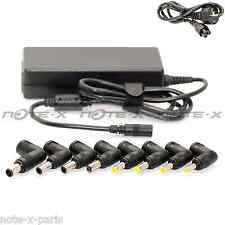 Adaptateur Secteur Alimentation Chargeur Universel PC Portable 220V 15V 19V  70W