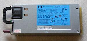 HP 460W 511777-001 HSTNS-PL14 PSU Server Netzteil Swiching Power Supply DL360 G7