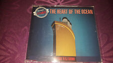 MITO N DJ Cosmo/the heart of the Ocean-CD MAXI