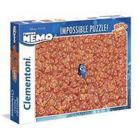 Disney 1000 Piece Jigsaw Puzzle Finding Nemo Brand New