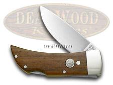 BOKER TREE BRAND Rosewood Lock Blade Pocket Knife Knives