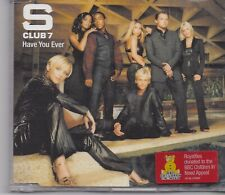 S Club 7-Have You Ever cd maxi single