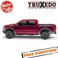 """TruXedo 1598316 Sentry CT Tonneau Cover for 2015-2019 Ford F-150 6'6"""" Bed"""