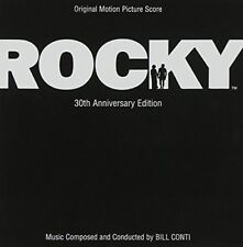 OST-ROCKY - 30TH ANNIVERSARY EDITION-JAPAN CD F25