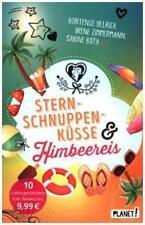 Sternschnuppenküsse und Himbeereis von Brinx/Kömmerling, Sabine Both, Irene...