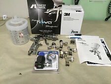 Anest Iwata WS-400 Super Nova Paint 1.2  Spray Gun-New!