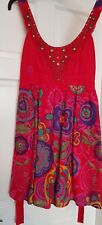 Red herring dress size 12