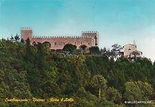 # CASTELRAIMONDO- dintorni - ROCCA D'AIELLO