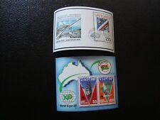 VANUATU - timbre yvert/tellier n° bloc 10 15  n** MNH (Z19)