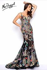 Mac Duggal Prom 40673M Evening Gown~LOWEST PRICE GUARANTEED~ NEW Authentic NWT