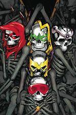 Teen Titans #35 (Yotv) Dc Comics Comic Book