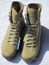 MEINDL Desert Fox Bottes,Multigrip Semelle,Combat Bottines Gr. 47 (UK12)