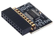 Gigabyte GC-TPM2.0 20-1 Pin TPM 2.0 Trusted Platform Module - NEU