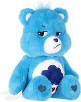 """Care Bears Grumpy Bear 14"""" Plush"""
