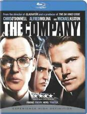 THE COMPANY NEW BLU-RAY